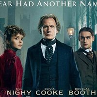 FILM Night The Limehouse Golem