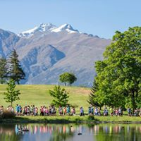 Air New Zealand Queenstown International Marathon 2017