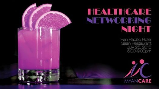 Healthcare Networking Night