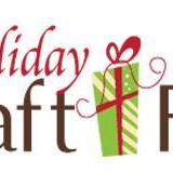 6th Annual Holiday Vendor &amp Craft Show