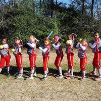 Diamonds Sports Hotshot 8u- Pearland Dads Club Tryout