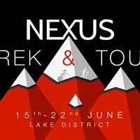 Nexus Trek &amp Tour Event