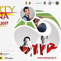 Olymparty 2017