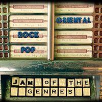 Jam of the Genres Magnolia