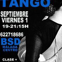 Solo Tango 1 De Septiembre