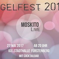 Moskito Live - Igelfest 2017