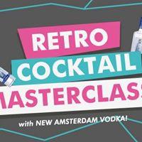 Retro Masterclass