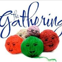 The Gathering A Yarn and Fibre Fest