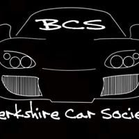 Berkshire Car Society last meet of 2017