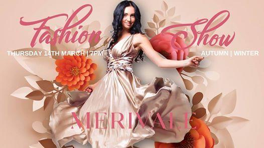 Merivale Mall Fashion Show AutumnWinter19