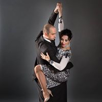 Only one dayTango with Guillermina Quiroga y Mariano Logiudice