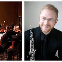 Symphonie fantastique and Strauss Oboe Concerto
