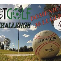 Footgolf Open Challenge