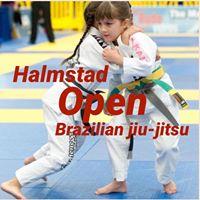 Halmstad Open Brazilian Jiu Jitsu Final Stage