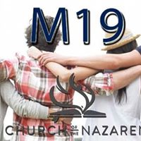 M19 Conference
