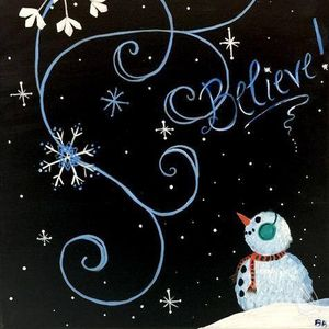 Christmas Eve Family Fun Paint Party At Painting With A Twist