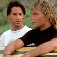 Point Break (1991) Friday Late Night Movie at the Rio Theatre
