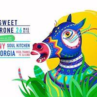 Last Sweet Scaparone