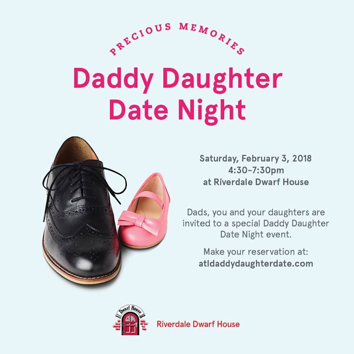 Chick-fil-a Daddy Daughter Date Night Knoxville