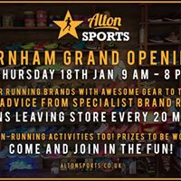 Farnham Store Grand Opening All Day Party