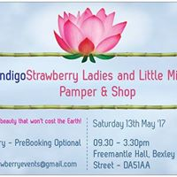 Ladies &amp Little Missy Pamper and Shop