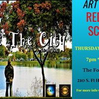 Art in the City the Movie at the Ft Harrison Hotel