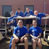 Buffalo Alumni Volunteer Opportunity at New Student Move In