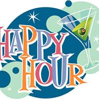 Happy Hour with the Chamber