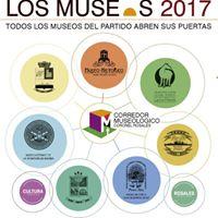 Atardecer De Los Museos 2017