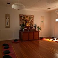 1 Day Zen Retreat June 17