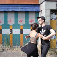 Sheffield Polska Weekend - dance course exploring Swedish polska