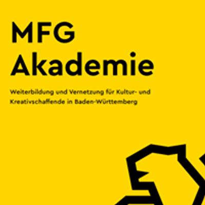 MFG Akademie