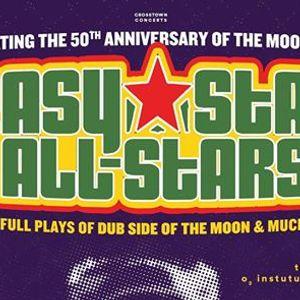 Easy Star All Stars - Dub Side Of The Moon  Birmingham