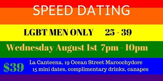 speed dating toowoomba queensland