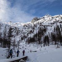 Scialpinismo (programma scuola &amp formazione)