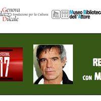 Workshop Recitazione e media con Massimo Mesciulam