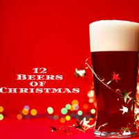 Twelve Beers of Christmas