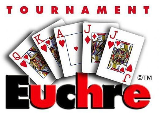 Euchre Tournament fundraiser