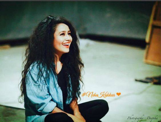 Neha Kakkar LIVE IN Indore