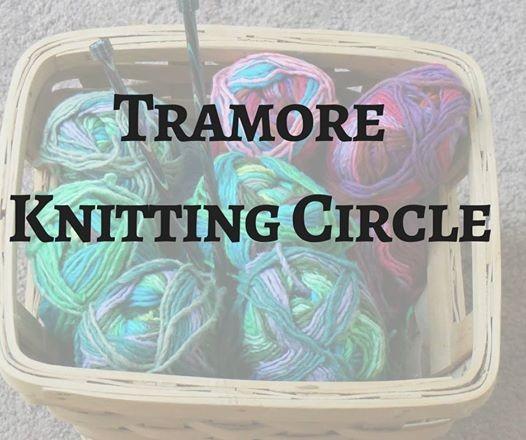 Tramore Knitting Circle