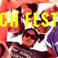 Taijitu Friday Beach Fest