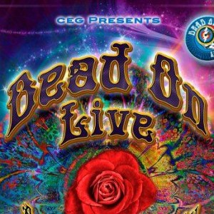 CEG Presents Dead On Live