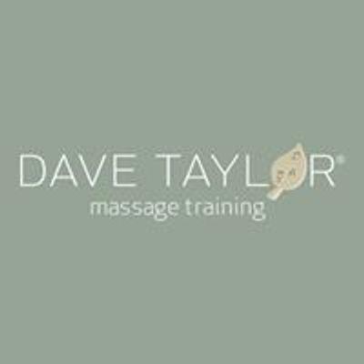 Dave Taylor - Massage Training