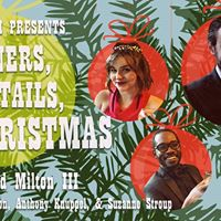 Crooners Cocktails &amp Christmas