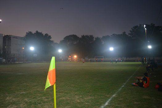 4th BHARAT MEMORIAL 6A SIDE FOOTBALL TOURNAMENT (BOYS & GIRLS)