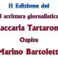 Premio Zaccaria Tartarone - II Edizione