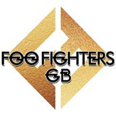 Foo Fighters GB