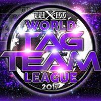 World Tag Team League 2017  wXw in Oberhausen
