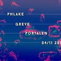 Phlake Portalen