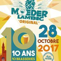 10th Anniversary - Act 8 &amp 9 - De La Senne &amp Ales Agullons